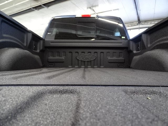 2018 F-150 SuperCrew Cab 4x4, Pickup #K112723N - photo 4