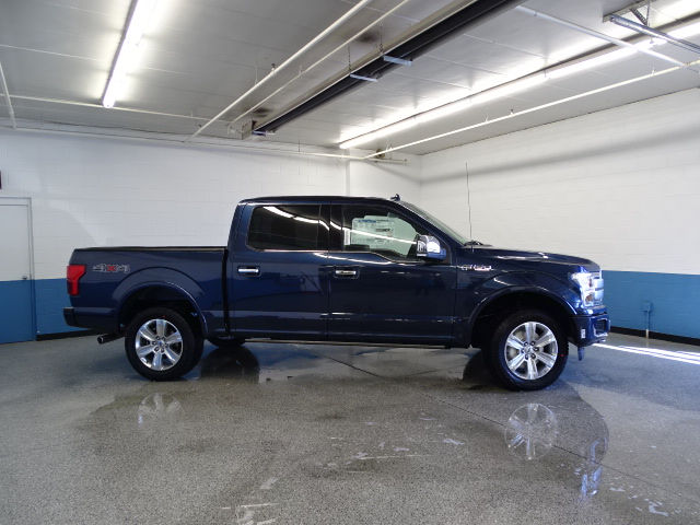 2018 F-150 SuperCrew Cab 4x4, Pickup #K112742N - photo 10