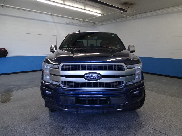 2018 F-150 SuperCrew Cab 4x4, Pickup #K112742N - photo 11