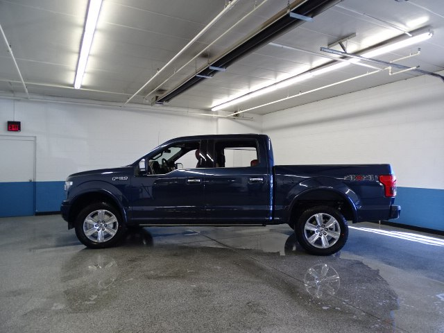 2018 F-150 SuperCrew Cab 4x4, Pickup #K112742N - photo 12