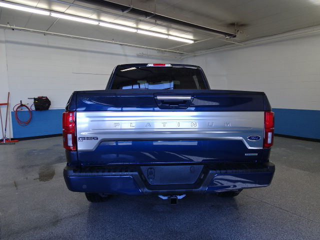 2018 F-150 SuperCrew Cab 4x4, Pickup #K112742N - photo 13