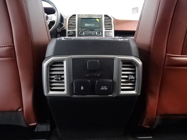 2018 F-150 SuperCrew Cab 4x4, Pickup #K112742N - photo 19