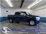 2018 F-150 SuperCrew Cab 4x4, Pickup #K112742N - photo 1