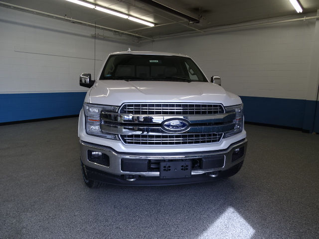 2018 F-150 SuperCrew Cab 4x4, Pickup #K112743N - photo 14