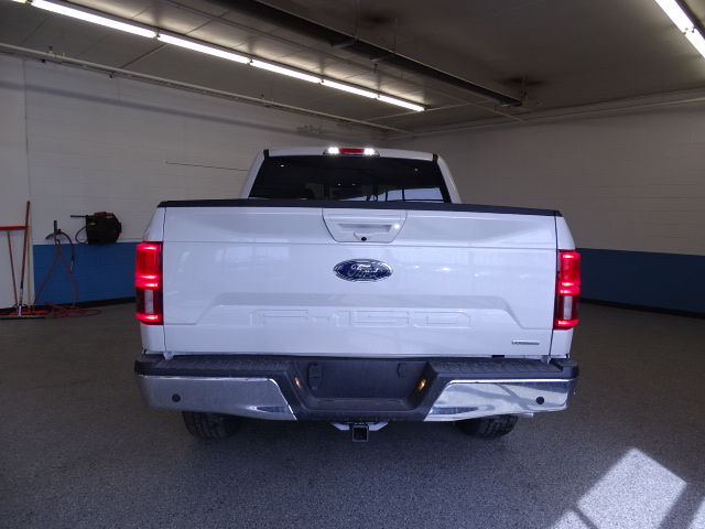 2018 F-150 SuperCrew Cab 4x4, Pickup #K112743N - photo 2