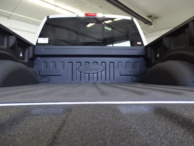 2018 F-150 SuperCrew Cab 4x4, Pickup #K112743N - photo 6