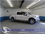 2018 F-150 SuperCrew Cab 4x4, Pickup #K112743N - photo 1
