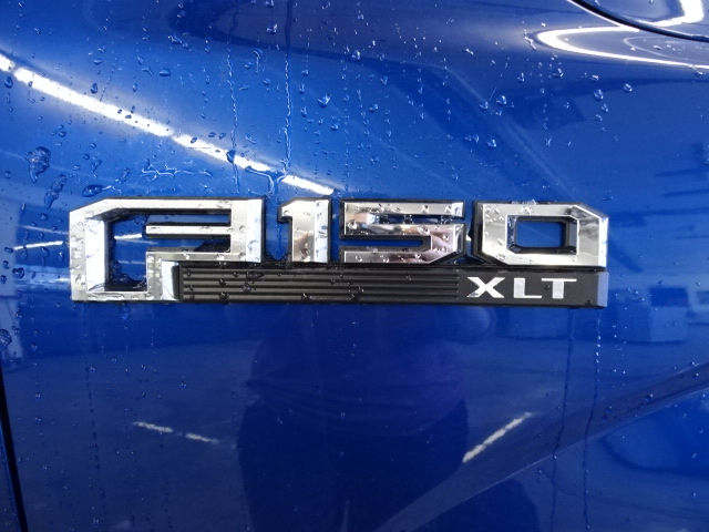 2018 F-150 SuperCrew Cab 4x4,  Pickup #K112805N - photo 35