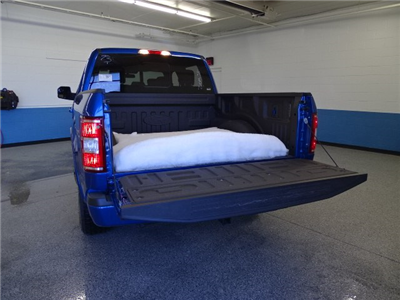 2018 F-150 SuperCrew Cab 4x4,  Pickup #K112805N - photo 4