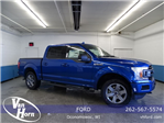 2018 F-150 SuperCrew Cab 4x4,  Pickup #K112805N - photo 1