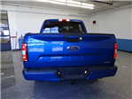 2018 F-150 SuperCrew Cab 4x4,  Pickup #K112805N - photo 2