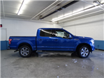 2018 F-150 SuperCrew Cab 4x4,  Pickup #K112805N - photo 10