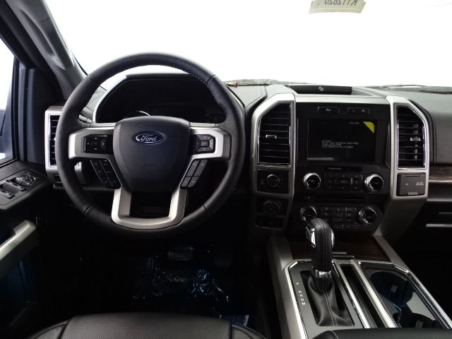 2018 F-150 SuperCrew Cab 4x4, Pickup #K112820N - photo 10