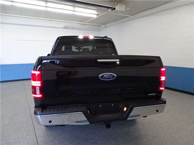 2018 F-150 SuperCrew Cab 4x4, Pickup #K112820N - photo 14