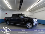 2018 F-150 SuperCrew Cab 4x4, Pickup #K112820N - photo 1