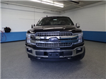 2018 F-150 SuperCrew Cab 4x4, Pickup #K112820N - photo 12