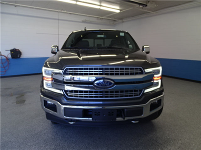 2018 F-150 SuperCrew Cab 4x4, Pickup #K112827N - photo 12