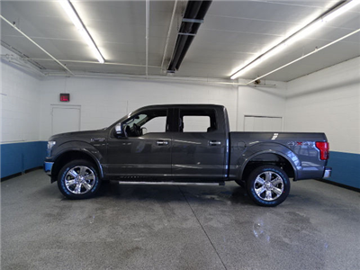 2018 F-150 SuperCrew Cab 4x4, Pickup #K112827N - photo 13