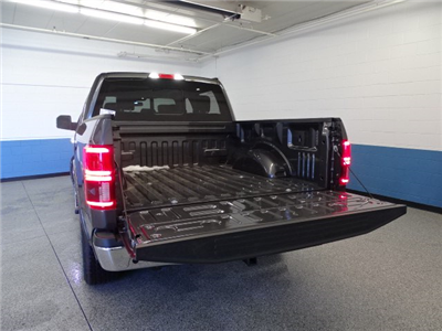 2018 F-150 SuperCrew Cab 4x4, Pickup #K112827N - photo 3