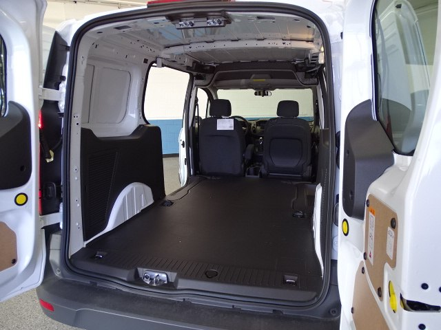 2018 Transit Connect 4x2,  Empty Cargo Van #K112833N - photo 16