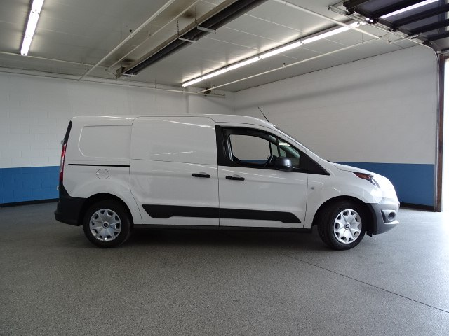 2018 Transit Connect 4x2,  Empty Cargo Van #K112833N - photo 4