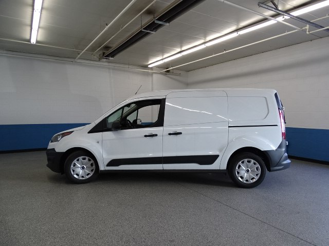 2018 Transit Connect 4x2,  Empty Cargo Van #K112833N - photo 6