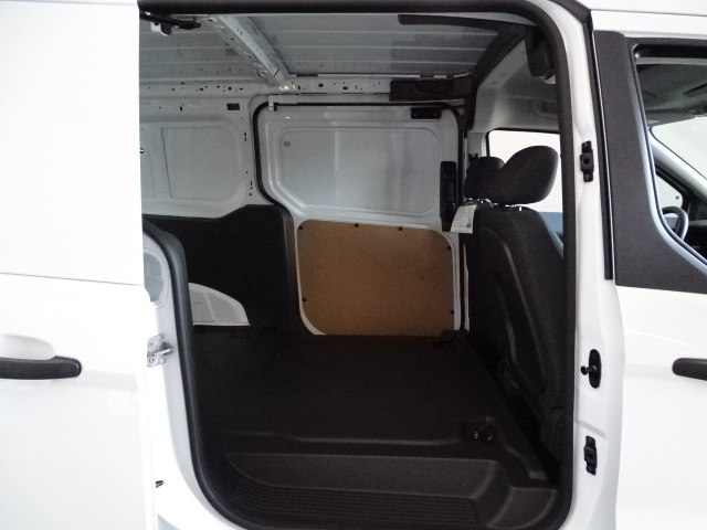 2018 Transit Connect 4x2,  Empty Cargo Van #K112833N - photo 10