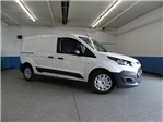 2018 Transit Connect 4x2,  Empty Cargo Van #K112833N - photo 1