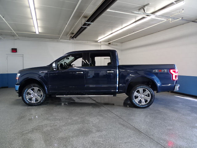 2018 F-150 SuperCrew Cab 4x4, Pickup #K112834N - photo 11