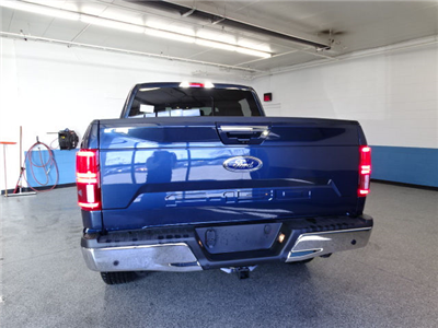 2018 F-150 SuperCrew Cab 4x4, Pickup #K112834N - photo 2