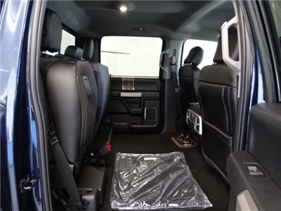 2018 F-150 SuperCrew Cab 4x4, Pickup #K112834N - photo 15