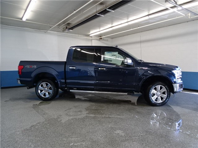 2018 F-150 SuperCrew Cab 4x4, Pickup #K112834N - photo 9