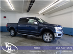 2018 F-150 SuperCrew Cab 4x4, Pickup #K112834N - photo 1