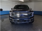 2018 F-150 SuperCrew Cab 4x4, Pickup #K112834N - photo 10
