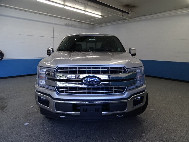 2018 F-150 SuperCrew Cab 4x4, Pickup #K112836N - photo 12