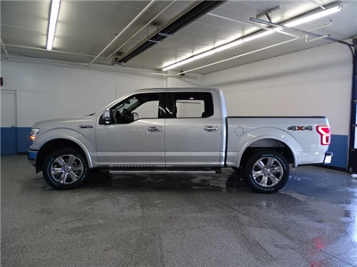 2018 F-150 SuperCrew Cab 4x4, Pickup #K112836N - photo 13