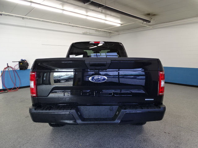 2018 F-150 Super Cab 4x4, Pickup #K112932N - photo 8