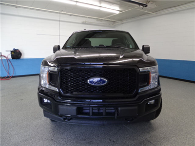 2018 F-150 Super Cab 4x4, Pickup #K112932N - photo 6