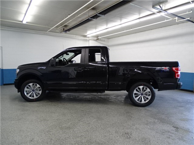 2018 F-150 Super Cab 4x4, Pickup #K112932N - photo 7