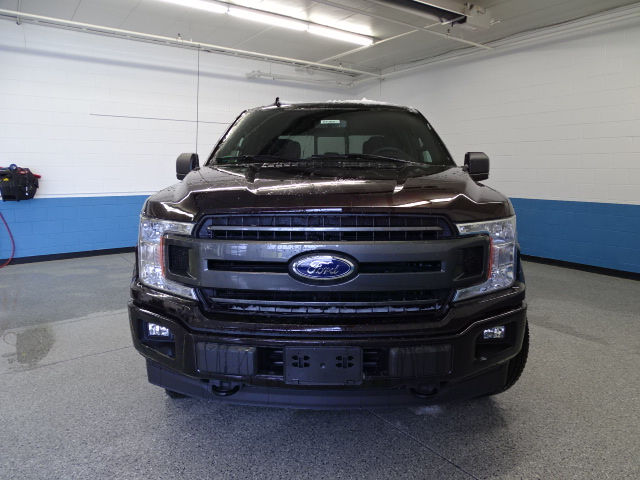 2018 F-150 SuperCrew Cab 4x4, Pickup #K112934N - photo 9