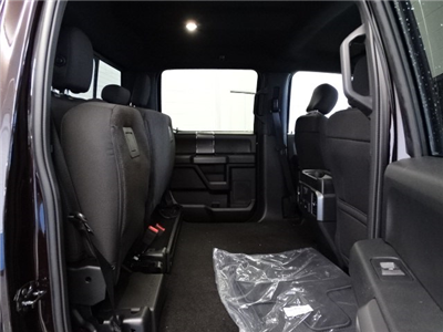2018 F-150 SuperCrew Cab 4x4, Pickup #K112934N - photo 14