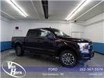 2018 F-150 SuperCrew Cab 4x4, Pickup #K112934N - photo 1