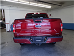 2018 F-150 SuperCrew Cab 4x4,  Pickup #K112989N - photo 2