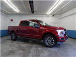2018 F-150 SuperCrew Cab 4x4,  Pickup #K112989N - photo 1