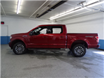 2018 F-150 SuperCrew Cab 4x4,  Pickup #K112989N - photo 10
