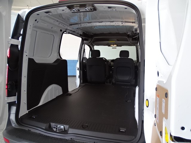 2018 Transit Connect 4x2,  Empty Cargo Van #K114003N - photo 2