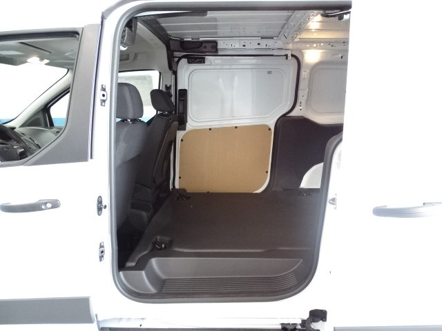2018 Transit Connect 4x2,  Empty Cargo Van #K114003N - photo 15