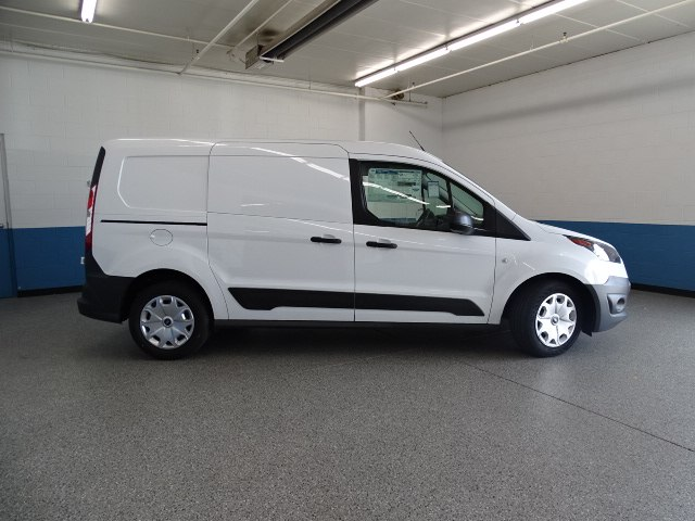 2018 Transit Connect 4x2,  Empty Cargo Van #K114003N - photo 4