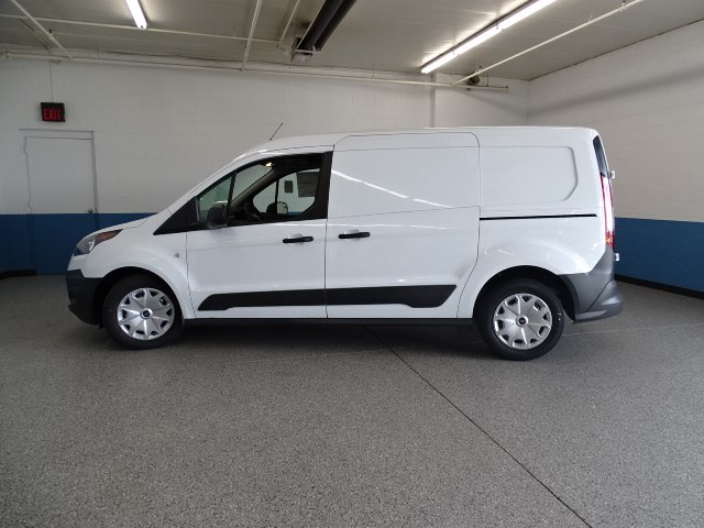 2018 Transit Connect 4x2,  Empty Cargo Van #K114003N - photo 6