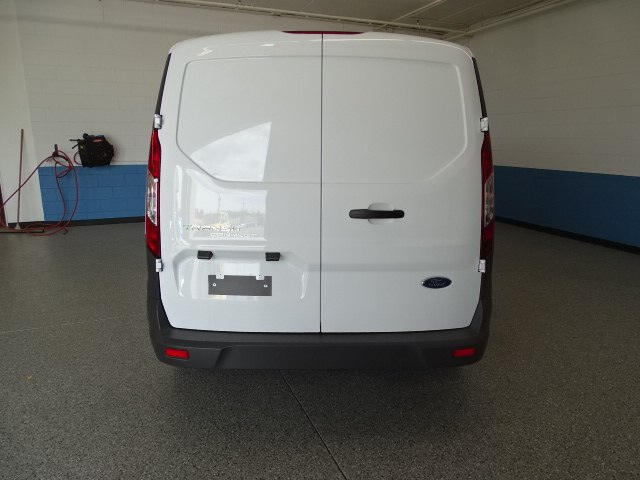 2018 Transit Connect 4x2,  Empty Cargo Van #K114003N - photo 7